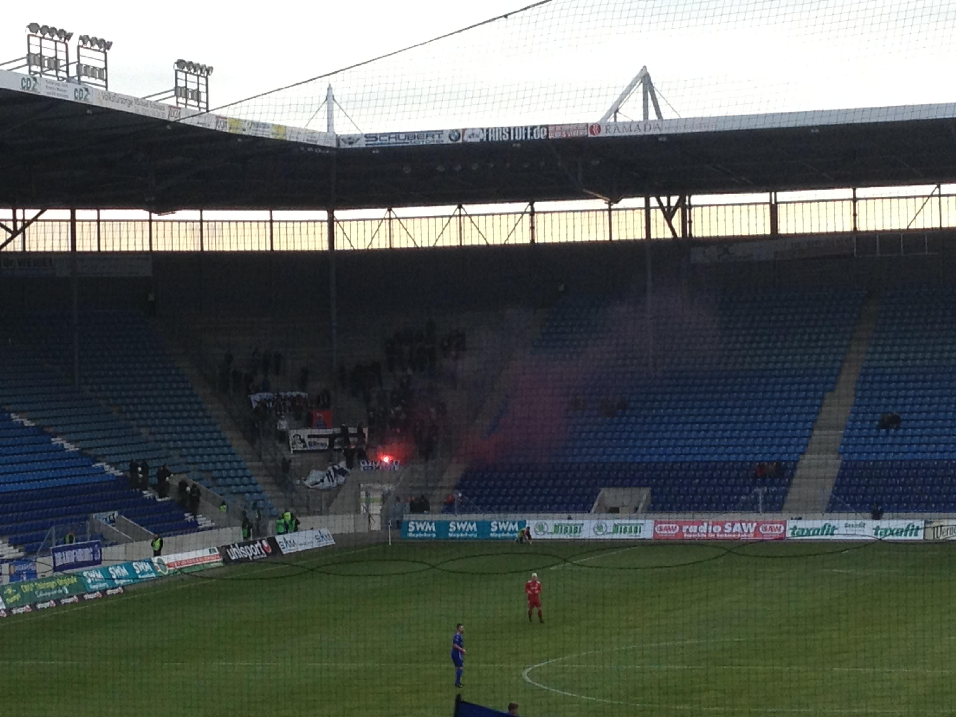 Halberstadt-Pyro