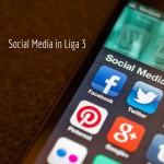 Blogs und Twitterer in Liga 3