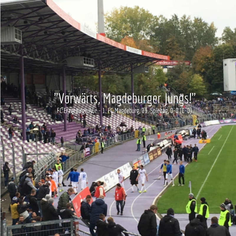 Vorwärts Magdeburger Jungs