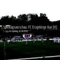Gast am 32. Spieltag ist der FC Erzgebirge Aue
