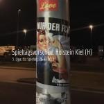 Holstein Kiel zu Gast in Magdeburg