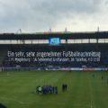 Bericht zum 36. Spieltag